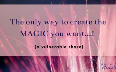 The only way to create the MAGIC you want…! (a vulnerable share)