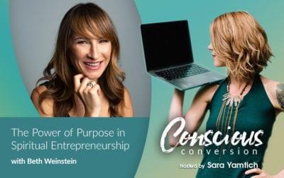 The Power of Purpose in Spiritual Entrepreneurship