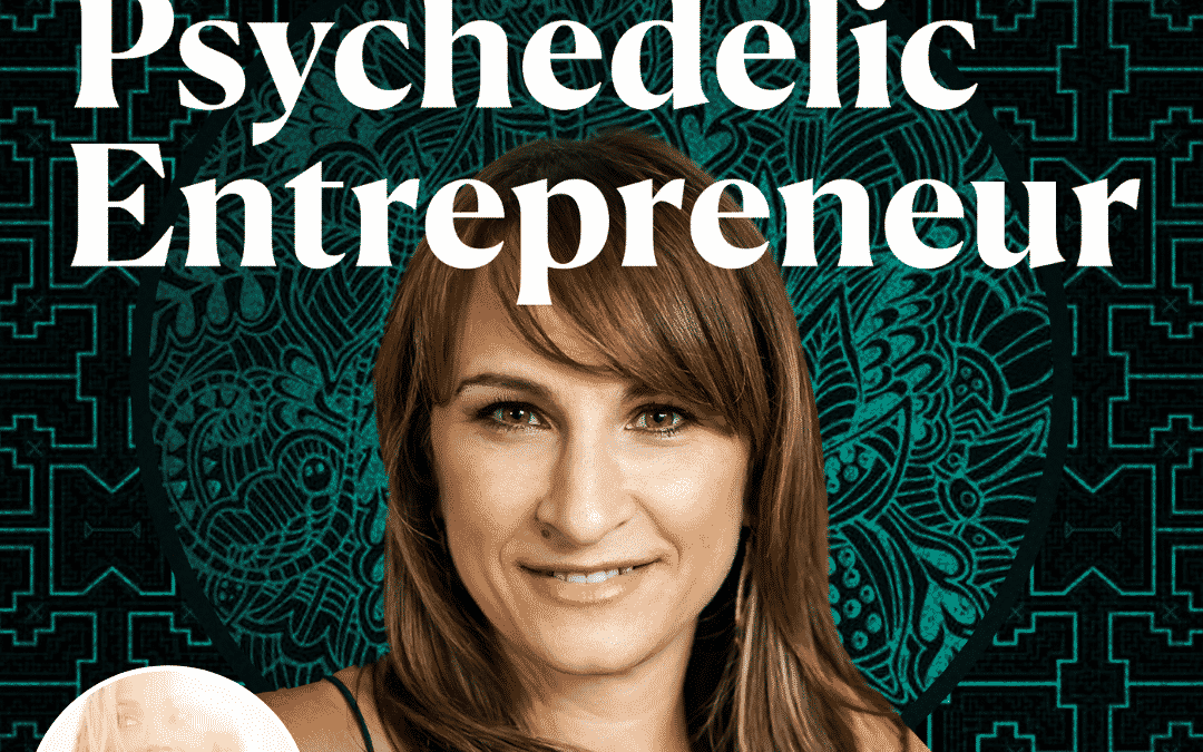 Tricia Eastman on Psychedelic Initiation & Facilitation