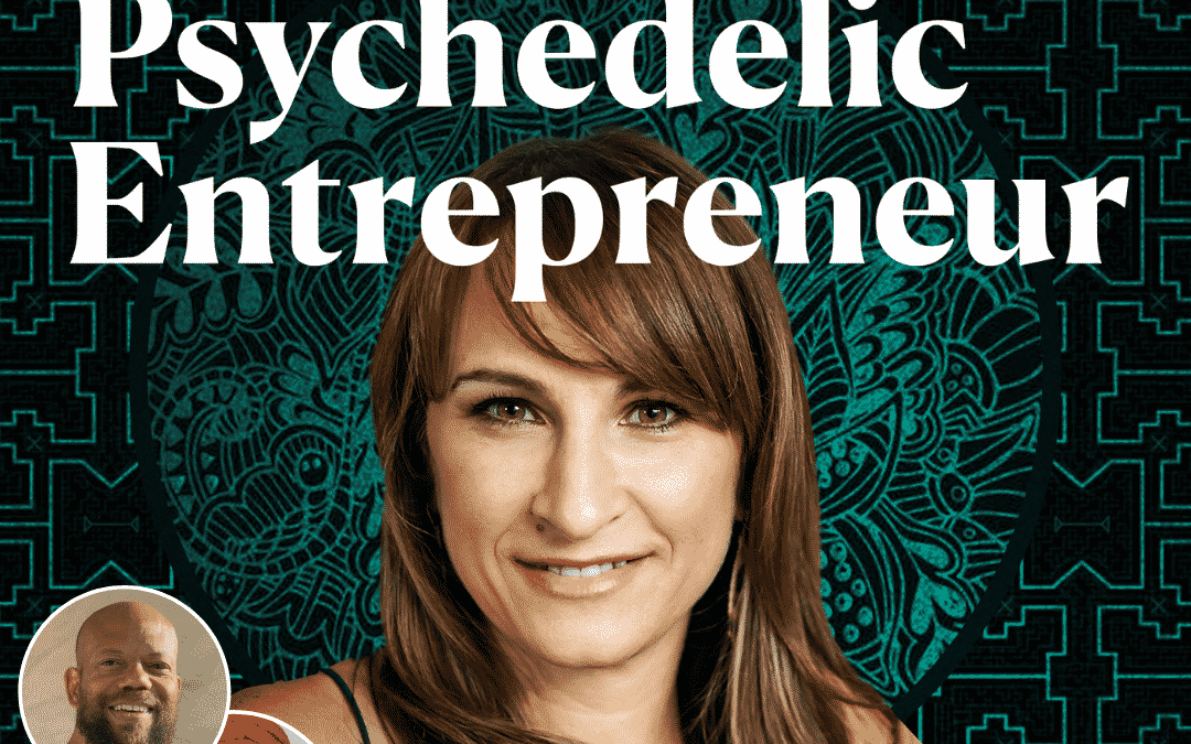 Charlotte James and Undrea Wright: Becoming A Psychedelic Facilitator