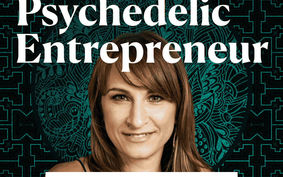 Beth Weinstein: Psychedelics For Purpose: Ayahuasca and My Path