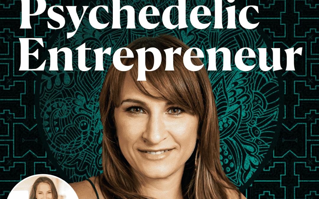 Lauren Taus: Psychedelic Healing & Embodied Integration